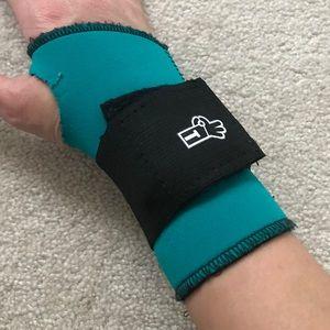 Wrist guard/support